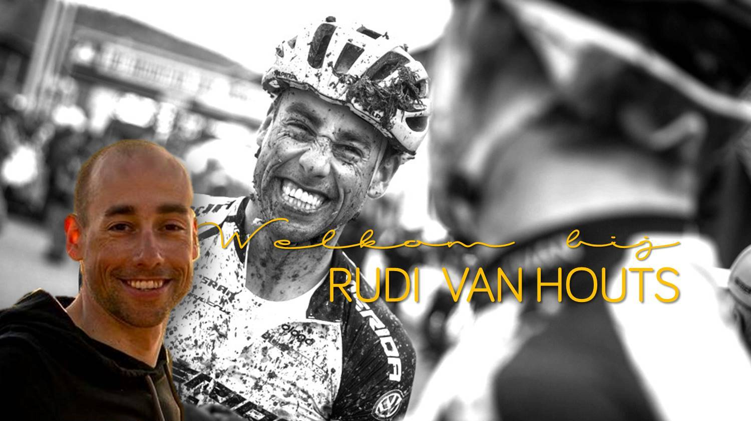 Rudi van Houts | Official website