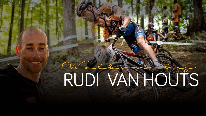 Rudi van Houts   Official website